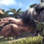 Capcom Announces Monster Hunter: World For PlayStation 4, Xbox One and PC