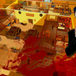 Enjoy Combat Action, Movie Quotes with Reservoir Dogs: Bloody Days