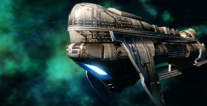 Star Trek Online: Escalation Ready for Console Captains