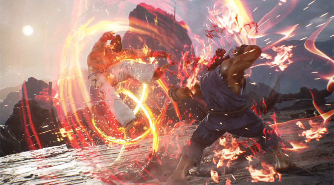 White-knuckle Fighting Finesse With Tekken 7
