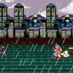 Bandai Namco Releases TEKKEN Saga 8-Bit Video