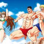 Manga Monday: Grand Blue by Inoue Kenji