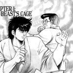 Manga Monday: Karate Apocalypse by Takajou Masahiko