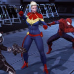 Marvel Heroes Omega Now Live on Xbox One and PlayStation 4