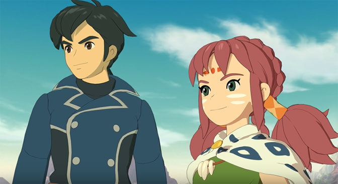 Ni No Kuni II: Revenant Kingdom Gets Fall Release, Trailer