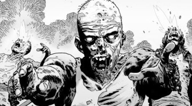 Skybound Announces Walking Dead VR Title