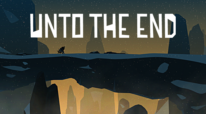 New IP, Unto The End, Announced for PC, PS4 and Xbox One