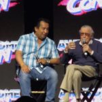A Morning with Stan Lee at Awesome Con 2017
