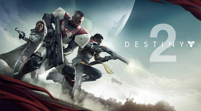 Diving into the Destiny 2 Beta