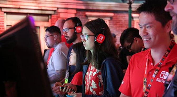 ESA Touts Great E3 Expo 2017 Successes