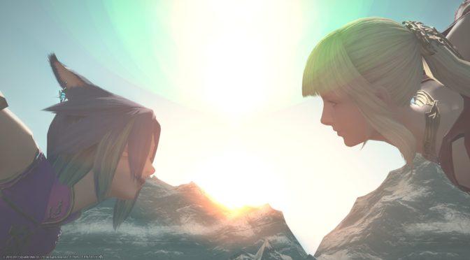 Stormblood Expansion Heats Up Final Fantasy XIV