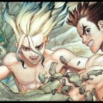 Manga Monday: Dr. Stone by Inagaki Riichiro