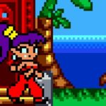 Retro Game Friday: Shantae