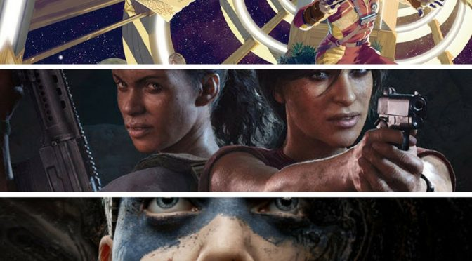 The must play August games of 2017