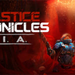 Martian Mutant Slaughter In Solstice Chronicles: MIA