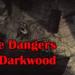 Let's Play New Horror RPG Darkwood