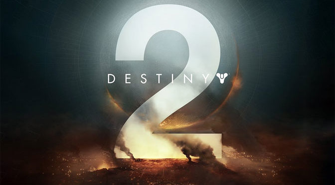 Experience Epic Sci-fi Glory in Bungie's Destiny 2