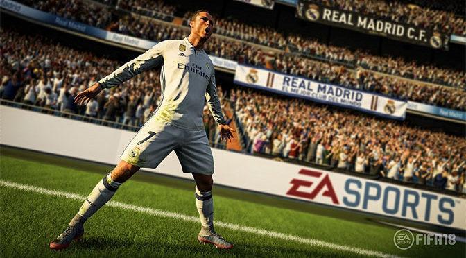 EA Sports Offer Brazilian Legend Ronaldo A Surprisingly Low Ranking in FIFA 18