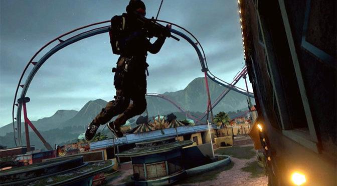 Tom Clancy's Rainbow Six Siege Readies Free-Play Weekend