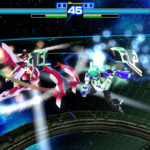 Senko no Ronde 2 Mixes Fighting and Shumps