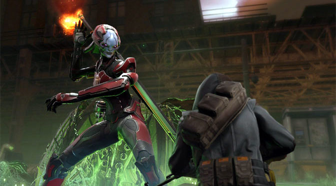 More Alien Awesomeness in XCOM 2: War of the Chosen