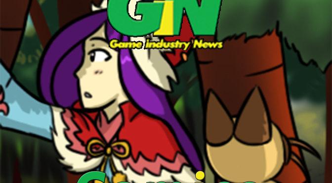Monster Hunter Stories is Here!