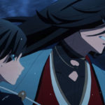 Anime Sunday: Touken Ranbu Episode 01 Impressions