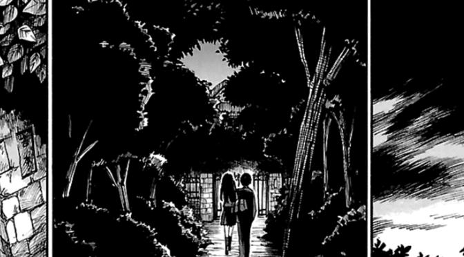 Sensate Saturday: You Will Hear the Voice of the Dead by Hiyodori Sachiko