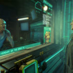 Cyberpunk Observer Game Heading To Nintendo Switch