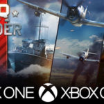 War Thunder Readies Move To Xbox Platform