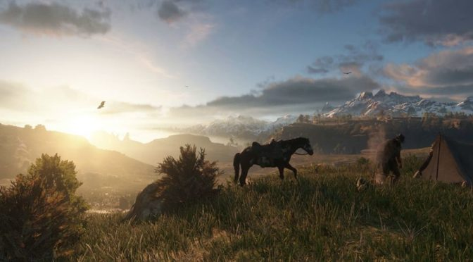 Red Dead Redemption 2: What the Trailer Tells Us