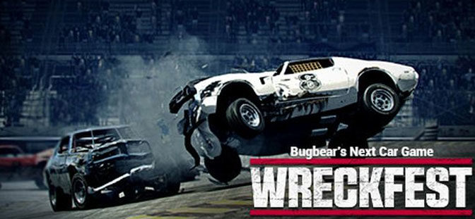 Contest Begins To Create Your Own Music For Wreckfest Game