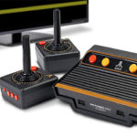 Atari 2600 and Sega Genesis HD Consoles Released