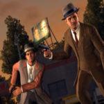 Enhanced L.A. Noire Game Comes to Consoles