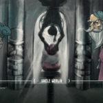 Interactive Adventure My Uncle Merlin is Live on Kickstarter