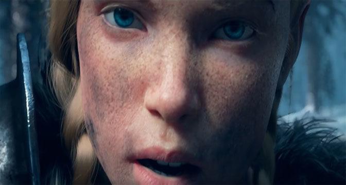 Titan Quest Releases Ragnarok DLC Adventure