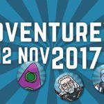 Celebrating narrative games at Adventure X 2017