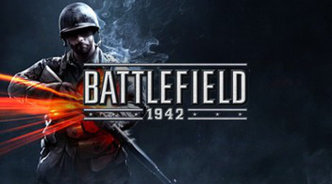 Retro Game Friday: Battlefield 1942