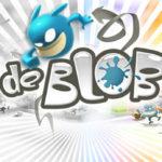 De Blob Paints its Way to Consoles