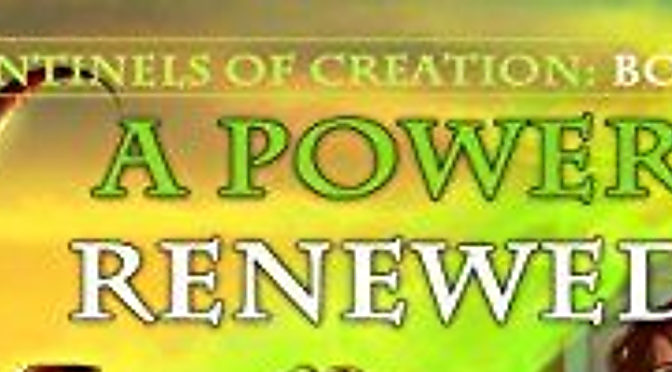 Bookish Wednesday: A Power Renewed by Robert W. Ross