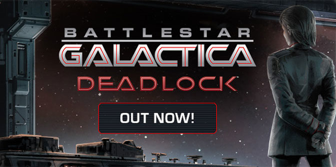 Battlestar Galactica Deadlock Sails to PlayStation 4, Xbox One