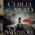 Masterful Storytelling in Child of a Mad God