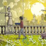 Gorogoa review: ingenious, hand illustrated puzzle gaming