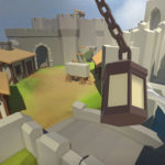 Flying High With Human: Fall Flat