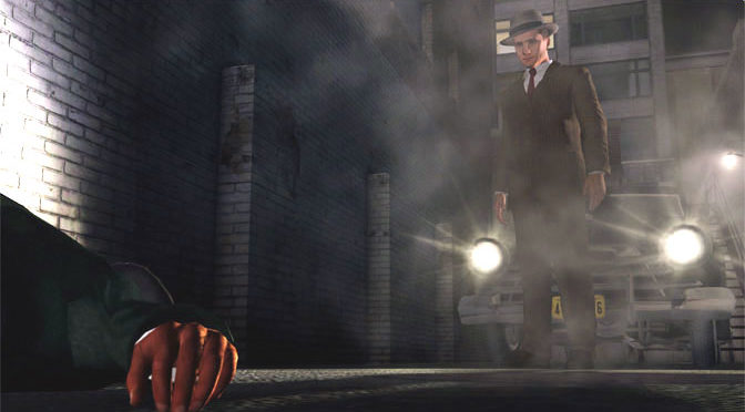 More LA Noire For Switch Players
