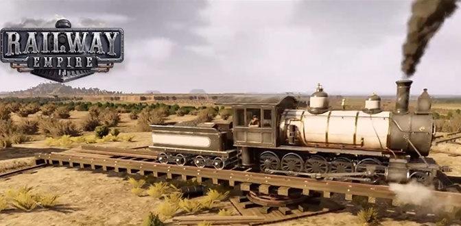 Railway Empire Development Chugs Along