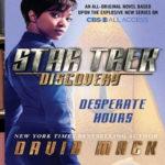 First Star Trek: Discovery Novel Warps Forward