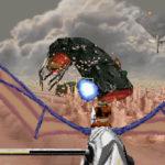 Retro Game Friday: Panzer Dragoon