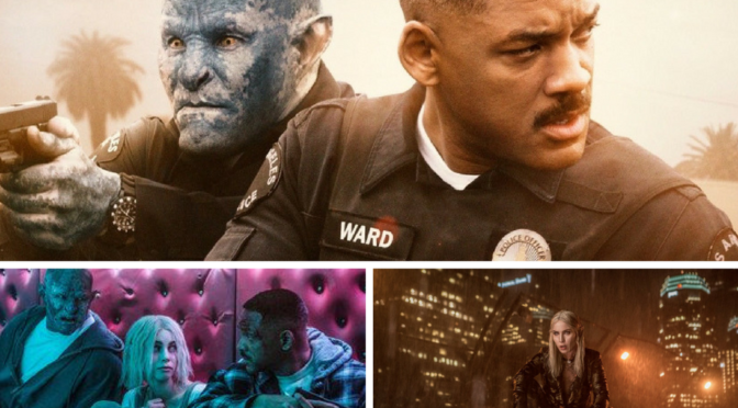 Bright review: bad storytelling lets down a promising genre mash up
