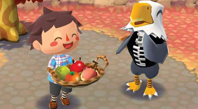 Friendship as Currency in Games Like Animal Crossing